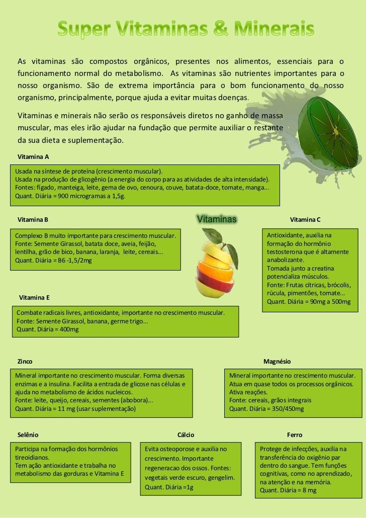 tabela fruta 1