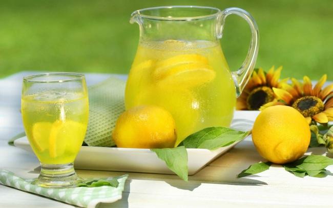 lemon jug